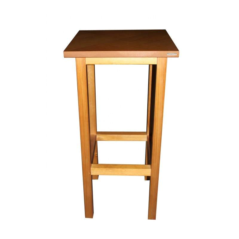 Mesa alta de bar - Mesas altas para bar ...
