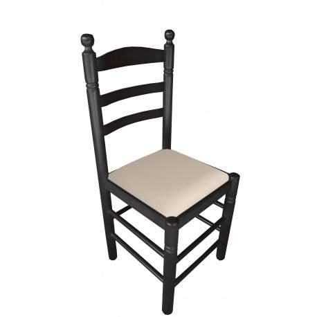Cadeira madeira Mesopotamia