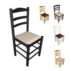 Cadeira madeira Lisa